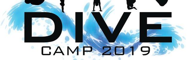COM Dive Camp
