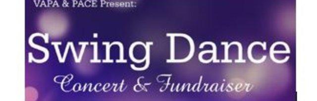 Annual Swing Dance Concert & Fundraiser