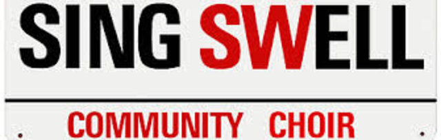 Sing SWell Community Choir Charity Concert 2020