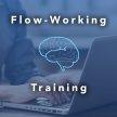 Flow-Working Program: Fundamentals Training + 3 Mondays Wave image