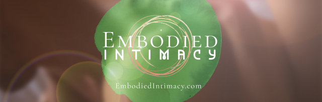 Embodied Intimacy Experience ~ Stockholm