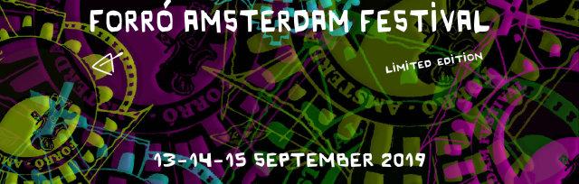 Forró Amsterdam Festival 2019