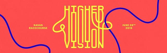 Higher Vision Festival 2019