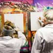 Adults do Graffiti™ image