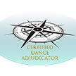 Certified Dance Adjudicators-  Judges Mini Seminar image
