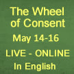 The Wheel of Consent - In English image