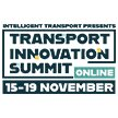 Transport Innovation Summit by Intelligent Transport 15 – 19 November 2021 (EU) image