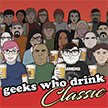 Geeks Who Drink Classic @ 6pm Mountain - with Quizmaster Spence image