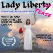 Lady LiberTease image