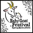 Baby Goat Festival image