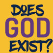 Does God Exist? A Discussion between a Christian and an Atheist image