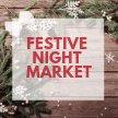 The Gin Fayre: Night Market: Forfar image