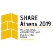 SHARE Athens 2019 - International Architecture and Engineering Forum (the 2nd edition) image