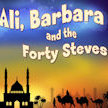 Ali, Barbara and the Forty Steves - Saturday 2pm image