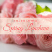 Free the Captives' Annual Spring Luncheon image