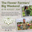 Special events to celebrate British flowers image
