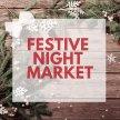 The Gin Fayre: Night Market: Lochgilhpead image