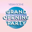 Vegan Scene Grand Opening Party image
