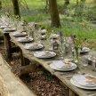 Woodland Art & Food Retreat image
