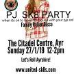 PJ SK8 Party- Ayr image