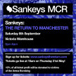 Sankeys: The Return to Manchester image