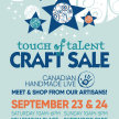Touch of Talent Craft Sale 2018 image
