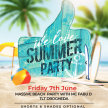 HYPE! Drogheda - Summer Beach Party - Fabu D & Guests image