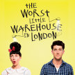 The Worst Little Warehouse in London image