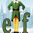 ELF -(8pm Show/7pm Gates) in the Christmas Light enchanted Forest (sit-in screening) - CSPS* image