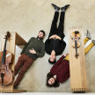 Sunday Concert: Linos Piano Trio image