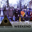 Rebel Wisdom Men's Weekend Intensive - Sweden - with Rafia Morgan image