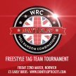 WRC: Well Random Combinations - Freestyle Tag Team Tournament image