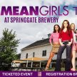 Mean Girls Trivia at SpringGate Brewery image