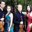 Sunday Concert: Carducci Quartet image