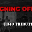 UB40 Band Signing Off - Coventry image