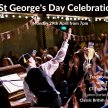 St George's Day Sing-Along Celebrations with Tom Carradine image