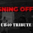 UB40 Tribute Night, 7 piece band - Shirley image