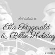 Jazz Revival Lounge - Ella & Bille Tribute image