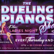 Dueling Pianos image