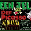 Green Jelly Live with guest Def Picasso and Slirvana image