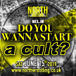 //NCL.18/DO YOU WANT TO START A CULT? image