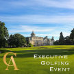 Corporate Angel Executive Sponsor Golf Event image