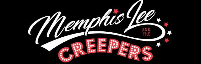 Band Night with 'Memphis Lee & The Creepers'