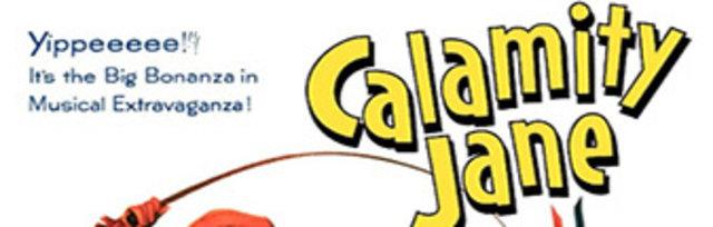 Classic and a Sunday Roast - Calamity Jane