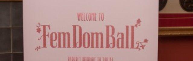Femdom Ball 2021