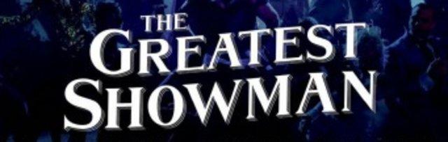 The Greatest Showman - Notts Maze,Lime Lane.