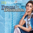 Desi Fridays - Denim & Diamonds Party image
