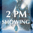 Polar Express at the Digital Dome - 2PM image