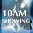 Polar Express at the Digital Dome - 10AM image
