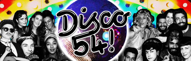 DISCO 54: LAST DAZE OF SUMMER